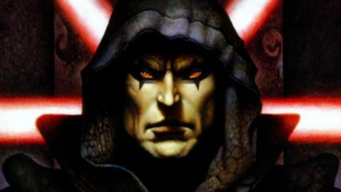 Darth Bane: Il sentiero della distruzione