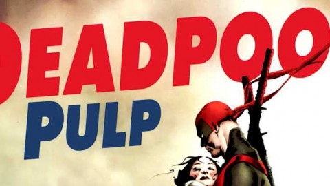 Deadpool Pulp, review by MArco Piva
