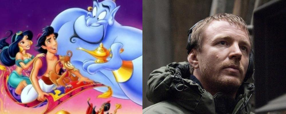 Disney ingaggia Guy Ritchie come regista del live-action di Alladin-img3