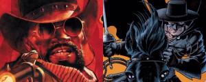 Django:Zorro - Miniserie, la recensione feat