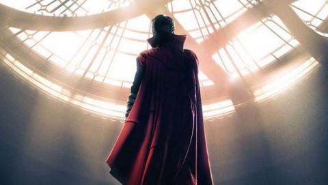 Doctor Strange, la recensione della quattordicesima pellicola Marvel Cinematic Universe
