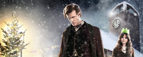 Doctor Who – Toccato da un Angelo, la recensione