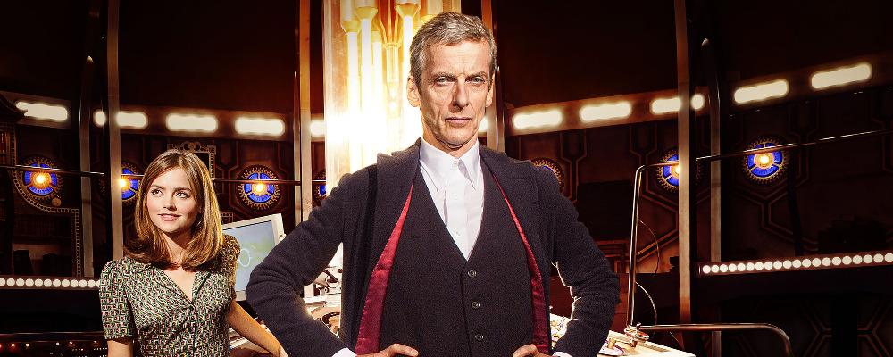 Doctor Who, un Dottore per guarire i mali dell'Universo – Parte 2 di 3 - 2014