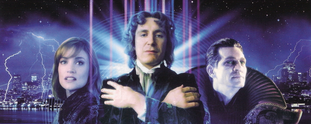 Doctor Who, un Dottore per guarire i mali dell'Universo - Parte 1 di 3 - 1996