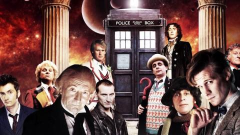 Doctor Who, un Dottore per guarire i mali dell'Universo – Parte 1 di 3