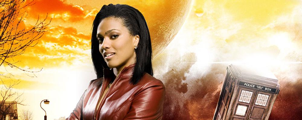 Doctor Who, un Dottore per guarire i mali dell'Universo - Parte 2 di 3 - Freema - Agyeman
