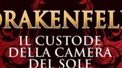 Drakenfeld – Il custode della camera del sole, la recensione