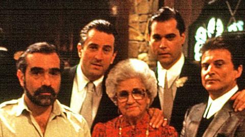 Ecco perché Netflix distribuirà The Irishman, il nuovo film di Scorsese