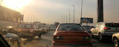 Egitto, le 10 cose incomprensibili se alla guida c'è uno straniero