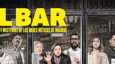El bar di Alex De La Iglesia, la recensione