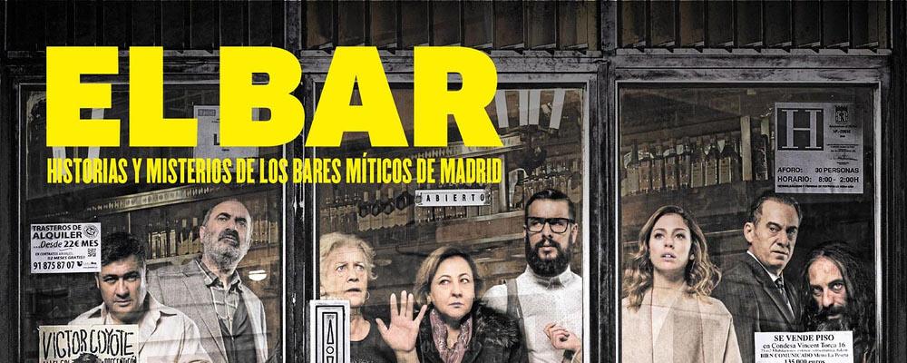 El Bar di Alex De La Iglesia, la recensione di Silvia Gorgi