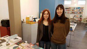 Il mondo che non vedo, nuova libreria a Padova