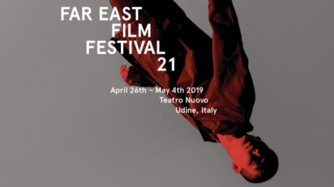Far East Film Festival 21, The Silk Road Brings Today's Asian Cinema to Udine
