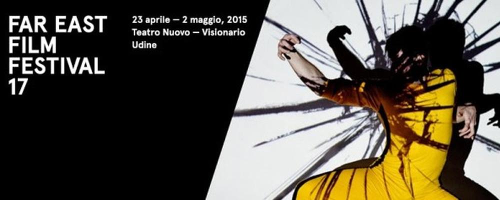 Far East Film Festival, al via a Udine la 17esima edizione featured