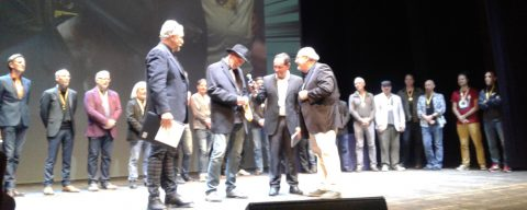 Lucca Comics & Games 2016,  tutti i Gran Guinigi e i premi del festival