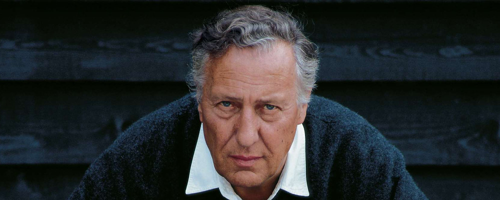 Frederick Forsyth feat