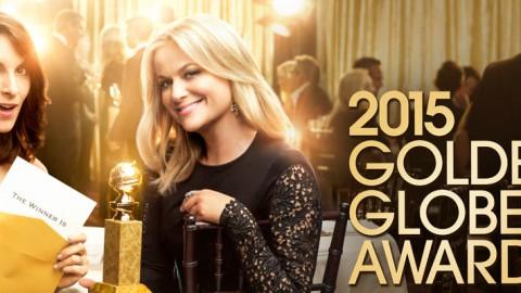 Tutti i vincitori dei Golden Globe Awards 2015