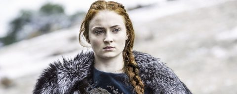 Game of Thrones, Sansa Stark potrebbe sposare Jon Snow, alla fine