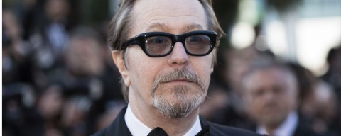 Gary Oldman chiude le Marteclass a Cannes 2018
