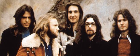 Genesis, The Musical Box - Genesis