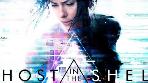 Ghost in the Shell il film, la recensione