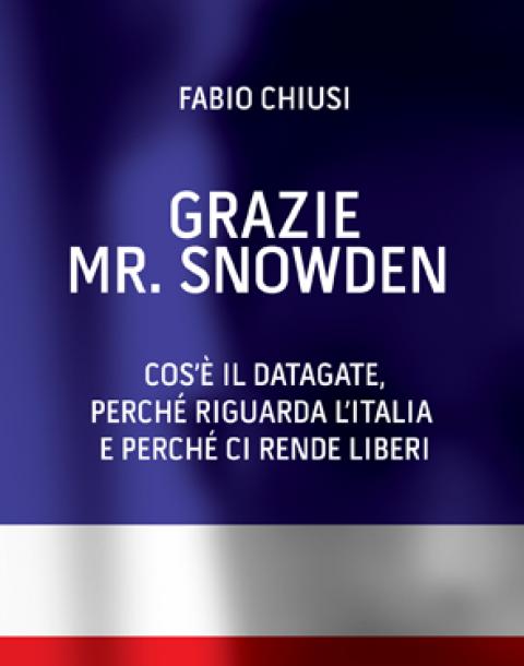 Grazie Mr. Snowden, la recensione di Timothy Dissegna