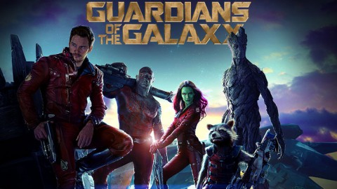Guardians Of The Galaxy, la recensione in anteprima Marco Piva