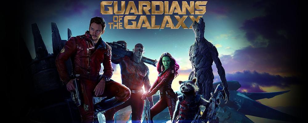 Guardians Of The Galaxy, la recensione in anteprima feat