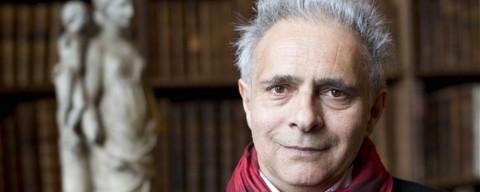Hanif Kureishi, intervista di Alessandro Padovani