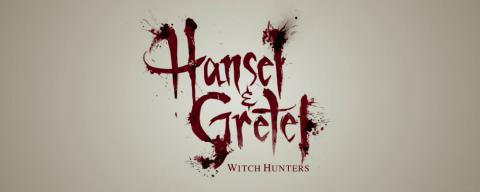 Hansel & Gretel – Cacciatori di strege