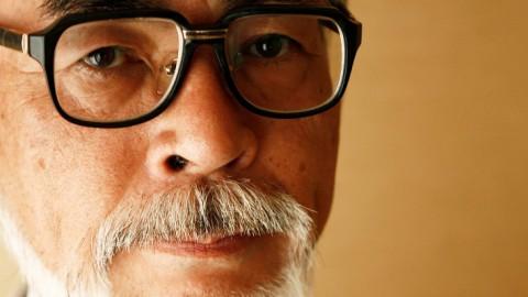 Hayao Miyazaki lavora ad un nuovo anime? Pare proprio sia vero!
