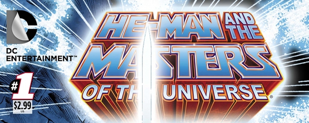 He-Man and the Masters of The Universe feat