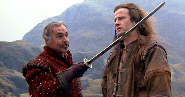 Highlander, l'ultimo immortale