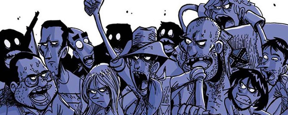 Honky-Tonk-Samurai-copertina-zerocalcare-sugarpulp