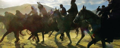 Horse Soldiers, la recensione di Matteo Marchisio