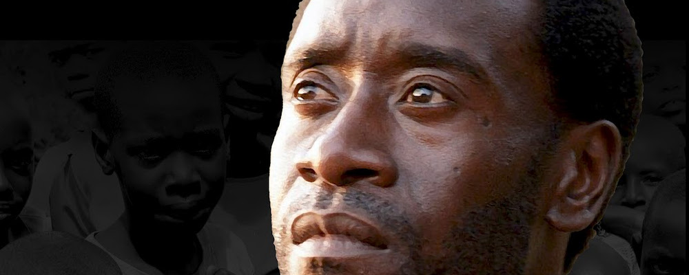 Hotel Rwanda, la recensione featured