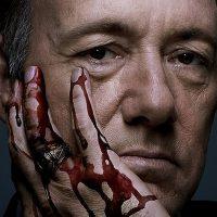 House of Cards 4a stagione, da domani anche in Blu-ray e DVD - Frank Underwood