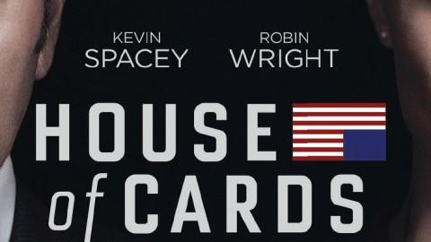 House of Cards 4a stagione, da domani anche in Blu-ray e DVD