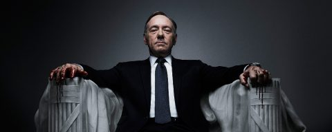 House of Cards le pagelle di Andrea Rilievo - Frank Underwood