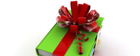 I 10 tipi umani che vi chiedono pacchetti regalo sotto le feste