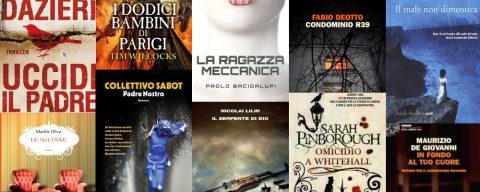 I 10 libri più belli del 2014 per noi Sugarpulp