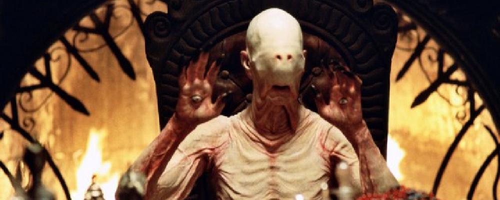 I 10 migliori omaggi che forse vi siete persi in Stranger Things-pans-labyrinth-img10