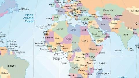 I 23 paesi più sicuri al mondo 2016, con sorpresa