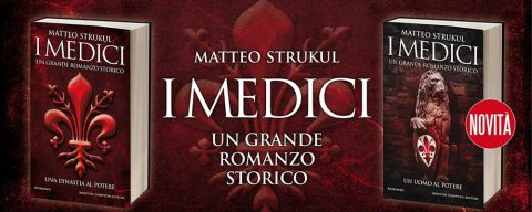 I Medici. Un uomo al potere: venerdì la presentazione ad Arquà Polesine