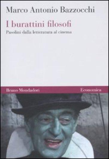 I burattini filosofi, la recensione