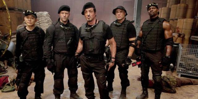 I mercenari 3 - The Expendables, la recensione