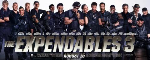 I mercenari 3 – The Expendables, la recensione di Fabio Chiesa