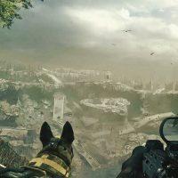 I videogames, non le serie tv, sono la nuova frontiera della letteratura - call of duty ghosts