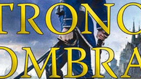 Il Trono Ombra, la recensione