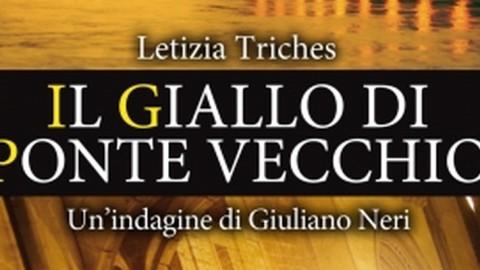 Il giallo di Ponte Vecchio, la recensione
